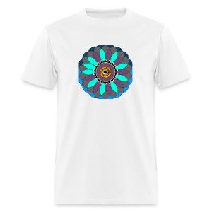 i see - Men's T-Shirt