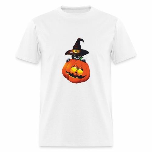 OHALLOWEEN - Men's T-Shirt