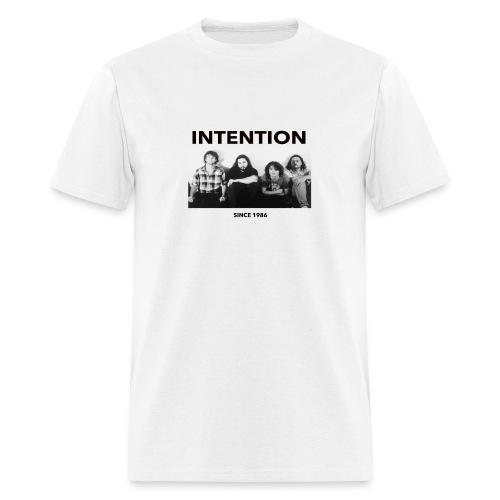 INTENTION - Men's T-Shirt