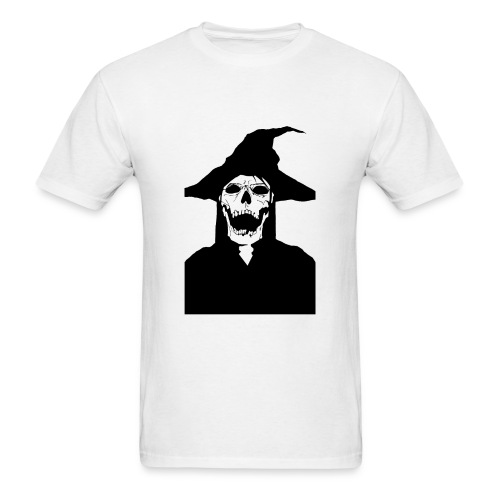 Dead witch - Men's T-Shirt