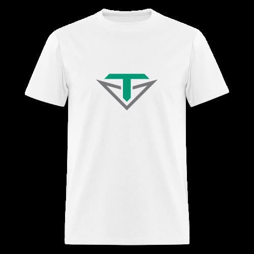 Toulon Golf Logo Shirt - Men's T-Shirt