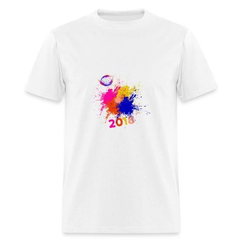HOLI - Men's T-Shirt