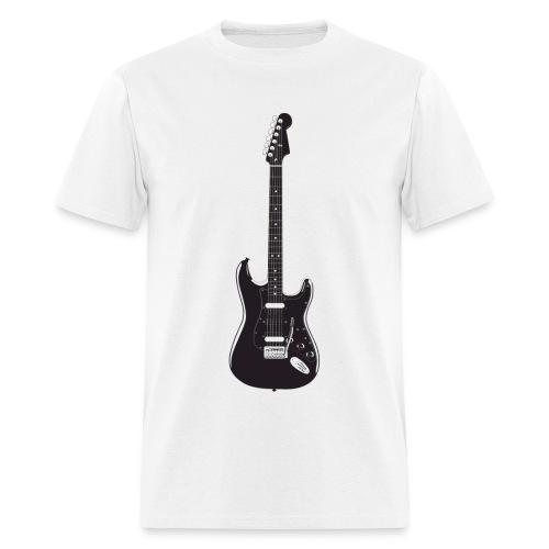 music t shirt - Men's T-Shirt