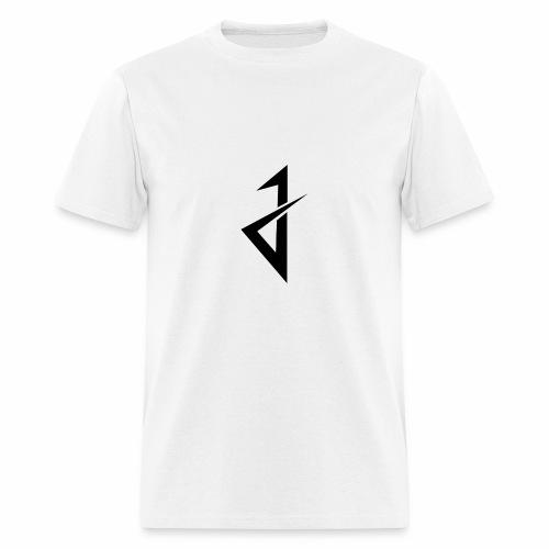Jeqs Logo - Men's T-Shirt