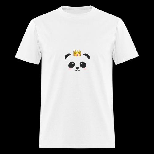 Delux panda shirts - Men's T-Shirt