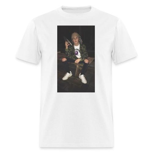 Teodor Karlsen Classic - Men's T-Shirt