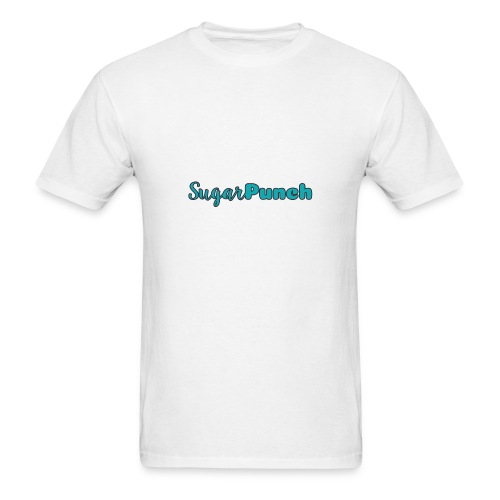 SugarPunch - Men's T-Shirt