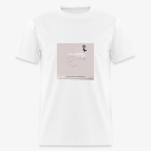 Dead students // Columbine - Men's T-Shirt
