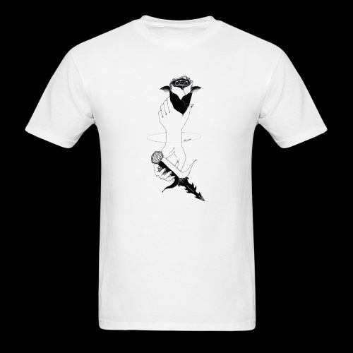 Double Ended - Men's T-Shirt