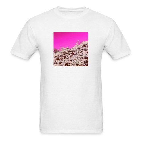 Late Enough EP Cover - Men's T-Shirt