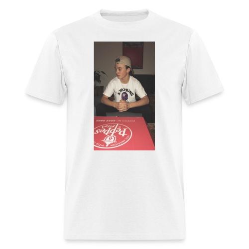 Teodor Karlsen Exclusive - Men's T-Shirt