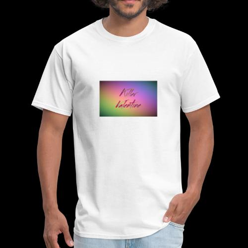 Killer Valentine series - Men's T-Shirt