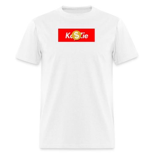 'Demonetized KayZie' - Men's T-Shirt