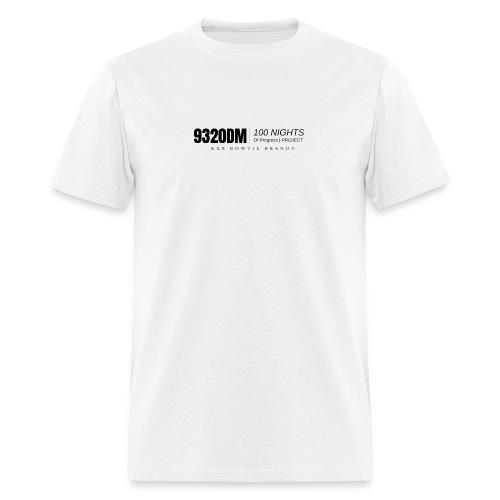 KNOTXBOWS MERCH - Men's T-Shirt
