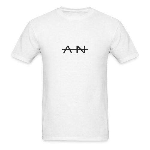 AN - Men's T-Shirt
