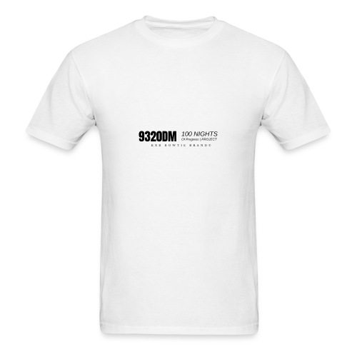KNOTXBOWS MERCH - Men's T-Shirt