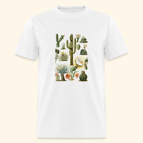 Cactus Vibes - Men's T-Shirt
