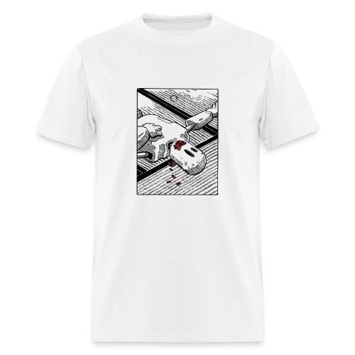 botherdose2 - Men's T-Shirt