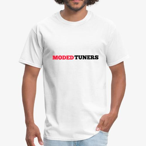 ModedTuners - Men's T-Shirt