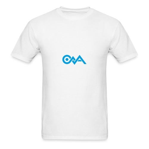 Oma Alliance - Men's T-Shirt