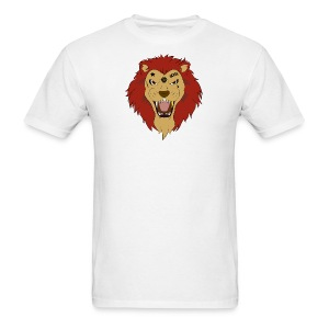 Lion FX - Men's T-Shirt