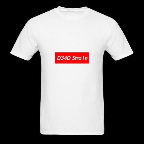 Supreme - Men's T-Shirt
