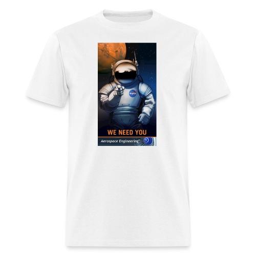 WE NEED YOU - Men's T-Shirt