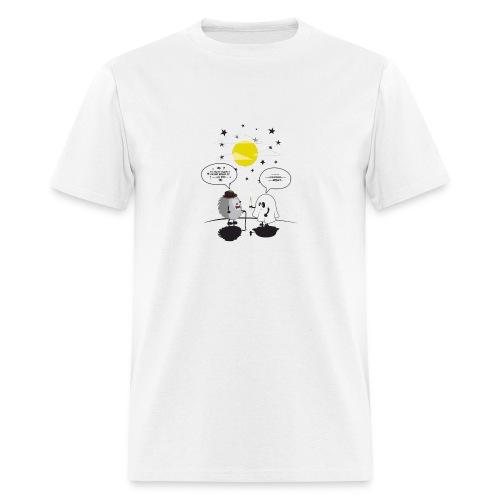 Halloween skull zombie pumpkin T shirt 4 - Men's T-Shirt