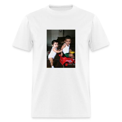 C651C793 5B27 4706 80F6 F9CDCA846103 - Men's T-Shirt