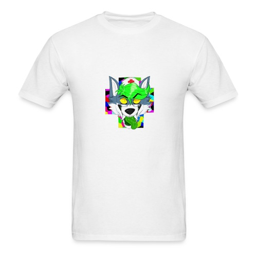 Funny skull zombie pumpkin T shirts Halloween 12 - Men's T-Shirt