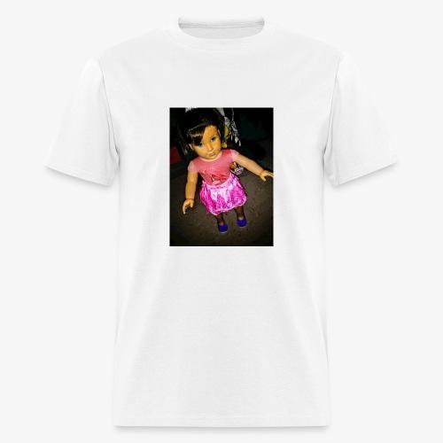 American Girl - Men's T-Shirt