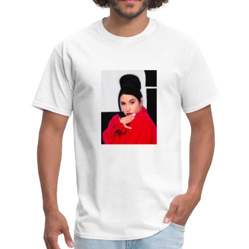 Selena - Men's T-Shirt