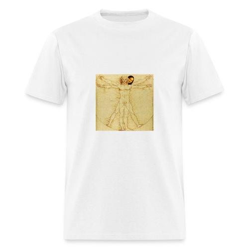 humanist - Men's T-Shirt