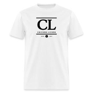 CL BLACK - Men's T-Shirt