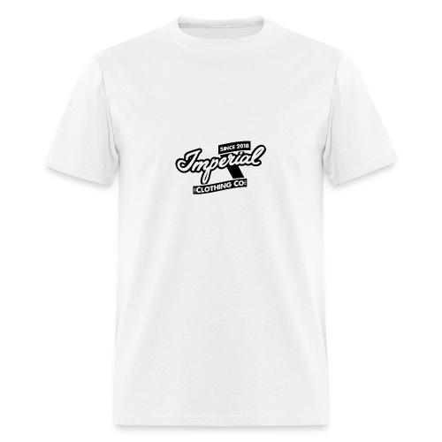 Imperial Logo - Men's T-Shirt