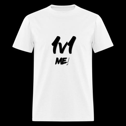 1v1 T-shirt - Men's T-Shirt