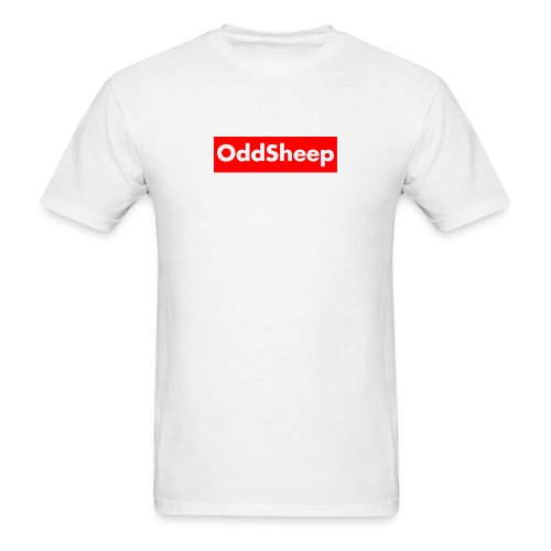 OddSheep Bogo - Men's T-Shirt