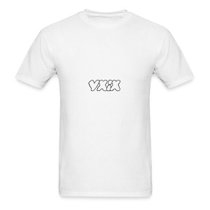 YXIX logo - Men's T-Shirt