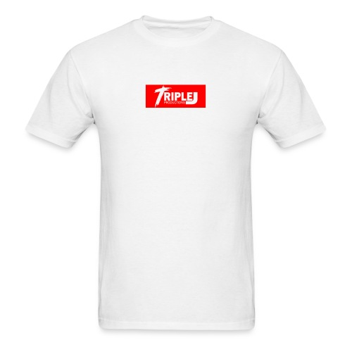 TripleJ Productions - Men's T-Shirt