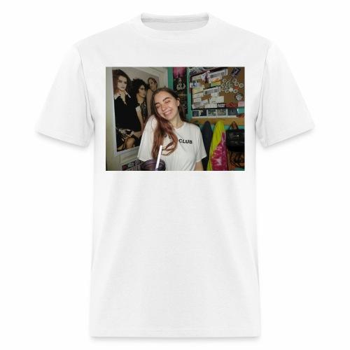 I Watch Breereetv - Men's T-Shirt