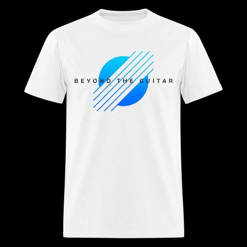 BeyondTheGuitar - Men's T-Shirt
