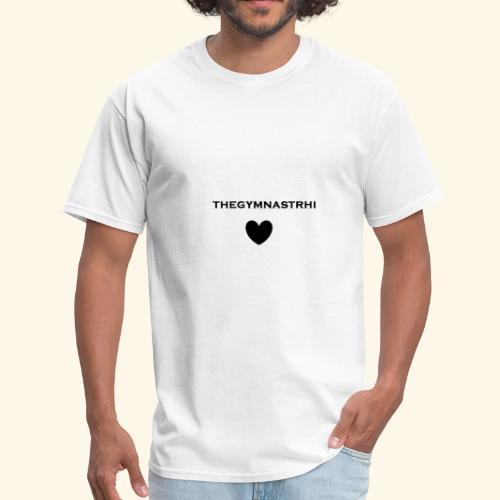 THE GYMNAST RHI MERCH - Men's T-Shirt