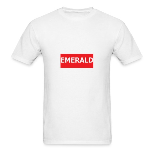 EMERALD Shirt - Men's T-Shirt