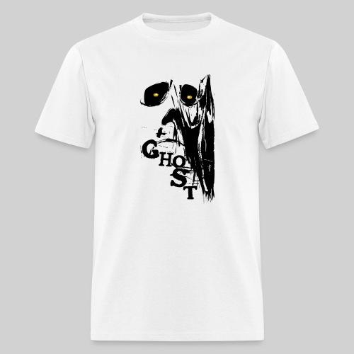 ghostcomback - Men's T-Shirt