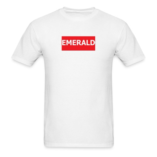 EMERALD Shirt - Men's T-Shirt