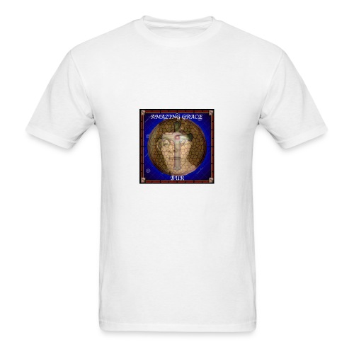 AMAZING GRACE - Men's T-Shirt