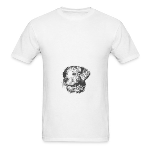 Pupper - Men's T-Shirt