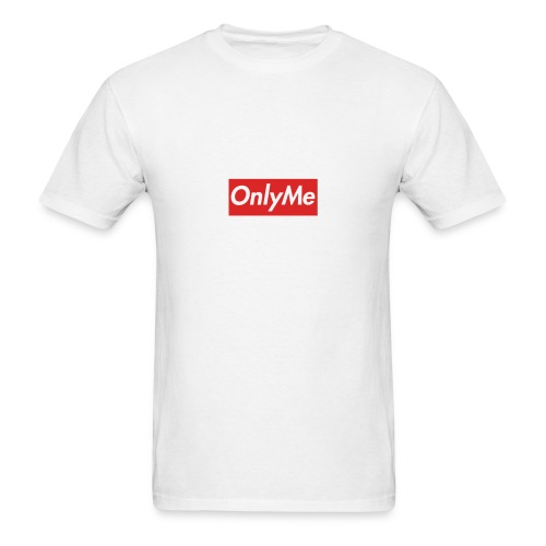 OnlyME - Men's T-Shirt