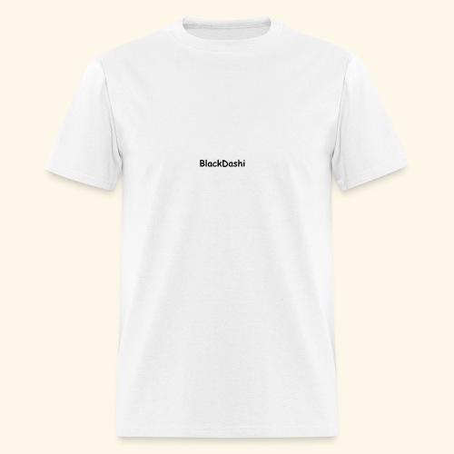 all white - Men's T-Shirt