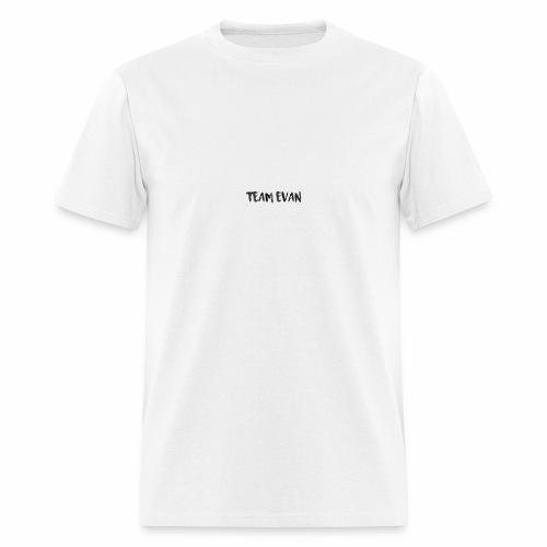TEAM EVAN - Men's T-Shirt